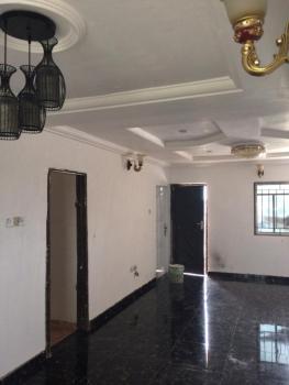 New Luxury 3 Bedroom Flat, Behind Mayfair Gardens, Awoyaya, Ibeju Lekki, Lagos, Flat for Rent