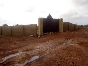 800sqm Land, Phase 2, Independence Layout, Enugu, Enugu, Residential Land for Sale