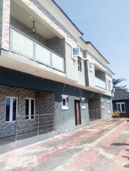 Spacious 3 Bedroom Flat with Excellent Finishing, Ogunfayo Estate, Beside Mayfair Gardens, Awoyaya, Ibeju Lekki, Lagos, Flat for Rent