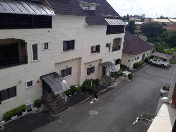 Exquisitely Finished 5 Bedrooms Terrace Duplex with Boys Quarters & Swimming Pool, Off Abdulsalami Abubakar Way, Apo, Abuja, Terraced Duplex for Sale