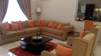 Super Luxury 3 Bedroom Apartment with Boys Quarter, Maitama District, Abuja, Flat for Sale