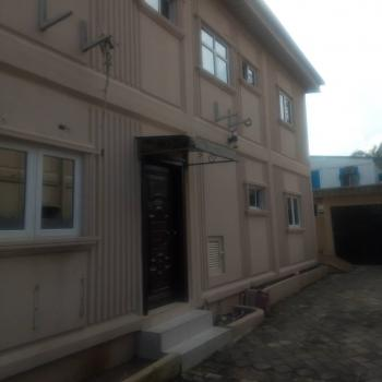 4 Bedroom Duplex, Dolphin Estate, Ikoyi, Lagos, Detached Duplex for Rent
