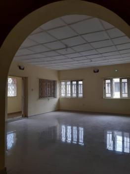 4 Bedroom Duplex, Adeniyi Jones, Ikeja, Lagos, Detached Duplex for Rent