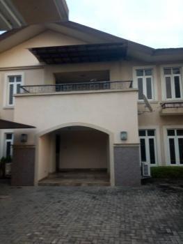 Furnish 4 Bedroom Duplex, Phase2, Osborne, Ikoyi, Lagos, Detached Duplex for Rent