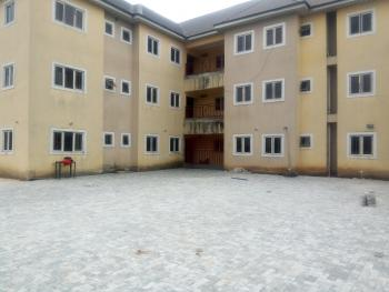Luxuriously Newly Built 2 Bedroom Flat, Gra Phase 8, Eliozu, Port Harcourt, Rivers, Flat for Rent