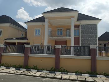 Executive Luxury Detached 4 Bedroom Duplex, Naf Harmony Estate Airforce Base Eliozu, Trans Amadi, Port Harcourt, Rivers, Detached Duplex for Rent