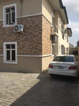 Luxury 3 Bedroom Flat with Boys Quarter and Excellent Facilities, Lekki Phase 1, Lekki, Lagos, Flat for Rent
