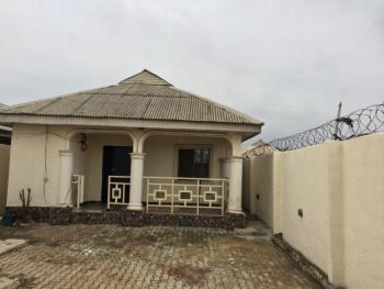 2 Bedrooms Bungalow with 5 Rooms Bq, Community Bus-stop, Bayeku Road, Igbogbo, Ikorodu, Lagos, Block of Flats for Sale