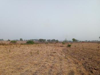 245 Hectares Mix Used Land, Along Nasarawa-keffi Express Way, Keffi, Nasarawa, Mixed-use Land for Sale