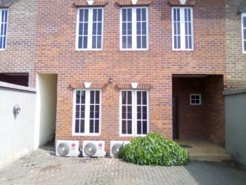 a Massive 4 Bedroom Semi Detached Duplex, Idado, Lekki, Lagos, Semi-detached Duplex for Rent