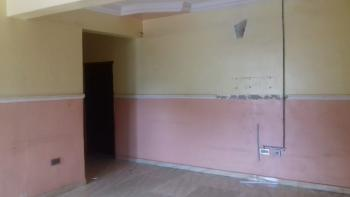 a Lovely Spacious Well Built 3 Bedroom Flat Ground Floor, Off Onike Road About, Onike, Yaba, Lagos, Flat for Rent