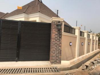 Gallant 3 Bedroom Bungalow, Jericho, Ibadan, Oyo, Detached Bungalow for Sale