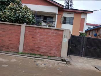 Detached House Five Unit, Three Bedroom Flat, Teniola Street, Aguda., Ijesha, Lagos, Block of Flats for Sale