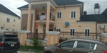 Luxury 6 Bedroom Duplex, Naf Harmony Estate, Airforce Base, Eliozu, Port Harcourt, Rivers, Detached Duplex for Sale