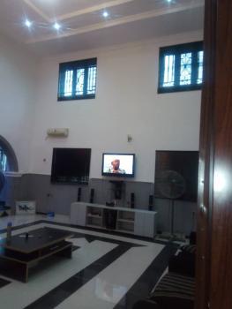5 Bedroom Duplex with All Facilities, Ibadan, Oyo, Detached Duplex for Sale