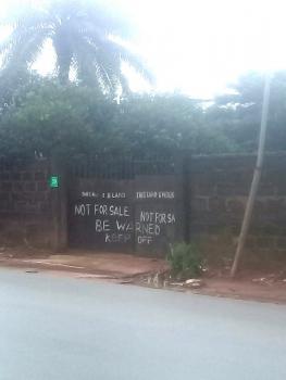 100ft By 200ft Land with C.of.o, Boundary Road G.r.a Benin City, Benin, Oredo, Edo, Commercial Land for Sale