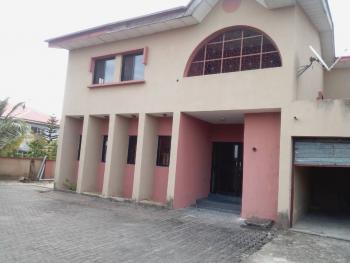 Clean 4 Bedroom Duplex with Bq, Cooperative Villa Estate, Badore, Ajah, Lagos, Detached Duplex for Rent