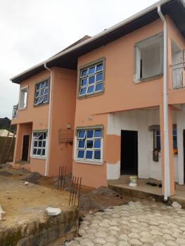 Brand New 2 Bedroom Flat, Fidiso Estate, Abijo, Lekki, Lagos, Flat for Rent