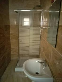 1 Bedroom Downstairs (shared), Secured Estate, Ologolo, Lekki, Lagos, Self Contained (single Rooms) for Rent