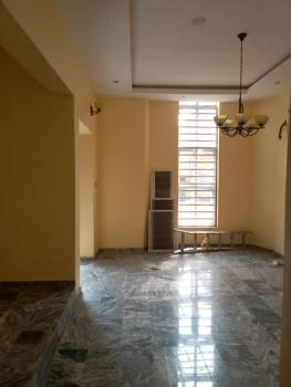 Living Room (big Space), Secured Estate, Ologolo, Lekki, Lagos, Self Contained (single Rooms) for Rent