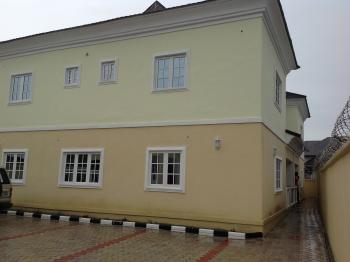 Executive Luxury 4 Bedroom Duplex, Off Peter Odili Road Port Harcourt, Trans Amadi, Port Harcourt, Rivers, Semi-detached Duplex for Rent
