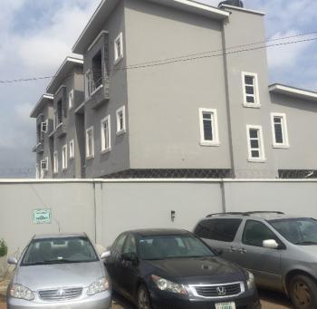 Newly Built 4 Bedroom Semi Detached Duplex with Bq, Esom Close, Off Toyin Street, Opebi-allen, Allen, Ikeja, Lagos, Semi-detached Duplex for Sale
