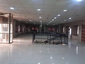 325sqm Open Plan Space on The 3rd Floor with Ac and Chairs, Oregun, Ikeja, Lagos, Commercial Property for Rent