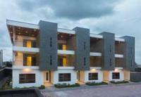Fully Serviced 4 Bedroom Town House , Lekki Phase 2, Lekki, Lagos, 4 Bedroom Terraced Duplex For Rent
