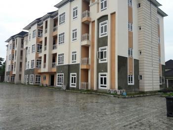 Serviced 3 Bedroom Flat, Old Gra, Port Harcourt, Rivers, Flat for Rent