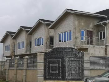 4 Units of 4 Bedroom Semi Detached Duplex, Oluodo Estate Ebute Igbogbo Rd, Ebute, Ikorodu, Lagos, Semi-detached Duplex for Sale