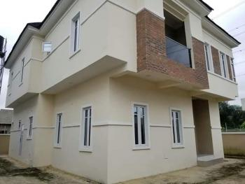 Distress Sale of 5 Bedroom Fully Detached House with Bq., Thomas Estate, Ajah, Lagos, Detached Duplex for Sale