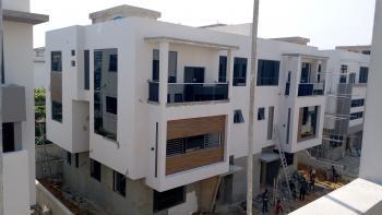 5 Bedroom Luxury Semi Detached House with a Servants Quarter, Banana Island Road, Ikoyi, Lagos, Semi-detached Duplex for Sale