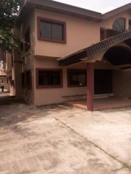 5 Bedroom Detached House, Parkview, Ikoyi, Lagos, Detached Duplex for Rent