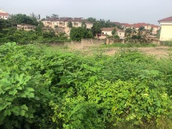 Residential Land Measuring 815sqm, Dakibiyu, Abuja, Residential Land for Sale