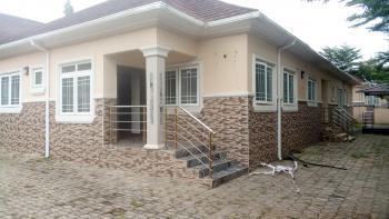 4 Bedroom Detached Bungalow with Bq at Citec Nbora, Mbora, Abuja, Detached Bungalow for Rent