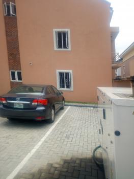 Fully Serviced and Well Structured 3 Bedroom Maisonette, All Rooms Ensuite with Fitted Kitchen, Off Lekki Epe Express Way, Idado, Lekki, Lagos, Semi-detached Duplex for Rent
