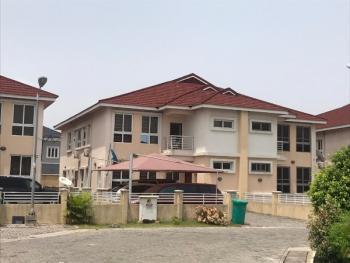 4 Bedroom Duplex, Cadogan Place Estate, Off Castlerock Ave, Behind Circle Mall (shoprite), Jakande, Lekki, Lagos, Semi-detached Duplex for Sale