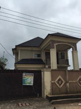 Luxury 4 Bedroom Duplex, Igando Phase 2, Idimu, Lagos, Detached Duplex for Sale