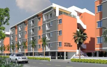Fairfield Apartments Abijo Ajah, Ajah, Lagos, Flat for Sale