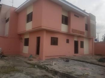 Newly Renovated 3 Bedroom Semi Detached House, Millenium Estate, Soluyi, Gbagada, Lagos, Semi-detached Duplex for Rent