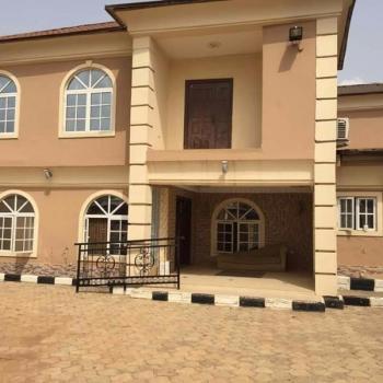 a Beautifully Built 7 Bedroom Fully Detached Duplex with a Bq, Agbado Ijaiye Axis, Ojokoro, Ifako, Agege, Lagos, Detached Duplex for Sale