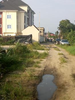 Plot(s) of Land, Opposite Fidiso Estate, Abijo, Lekki, Lagos, Residential Land for Sale