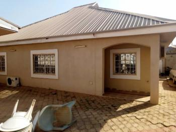 a Luxury 4 Unit of 3-bedroom Detached Bungalow, Opposite Redeem Church Road, By Shagari Estate, Kaduna South, Kaduna, Detached Bungalow for Sale