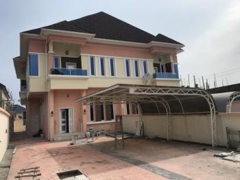 4 Bedroom Duplex, Thomas Estate, Ajah, Lagos, Semi-detached Duplex for Rent