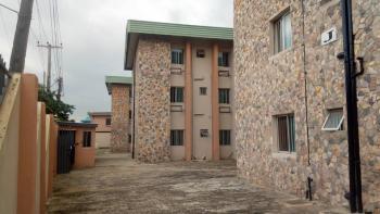 Exotic and Tastefully Finished 18 Units of 3 Bedroom Flat with Boy Quarter, Adeniyi Jones, Ikeja, Lagos, Flat for Rent