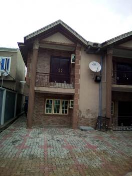 Nicely Finished and Well Located 3 Bedroom Flat, Opic, Isheri North, Lagos, Flat for Rent