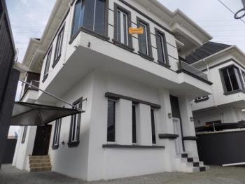 Luxury 4 Bedroom Detached Duplex with Bq in a Gated Estate, Thomas Estate, Ajah, Lagos, Detached Duplex for Rent