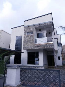 5 Bedrooms Fully Detached Duplex House with Bq in Serene Gardens, Lekki County Homes, Ikota Villa Estate, Lekki, Lagos, Detached Duplex for Sale