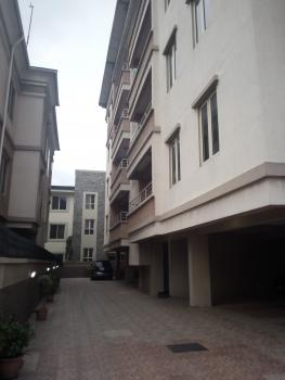 Tastefully Finished 3 Bedroom Serviced Apartment with Maids Room, Off Palace Road, Oniru, Victoria Island (vi), Lagos, Flat for Rent