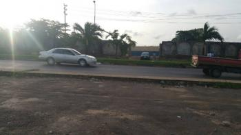 2.1 Acres of Land, Isheri-lasu Road, Isheri Olofin, Alimosho, Lagos, Commercial Land for Sale